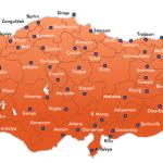 Adana ŞehirlerArası Evden Eve Nakliyat Fiyatları
