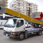 Adana Asansörlü Evden Eve Nakliyat
