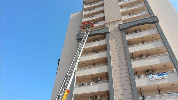 Adana Asansörlü Evden Eve Taşımacılık Firmaları