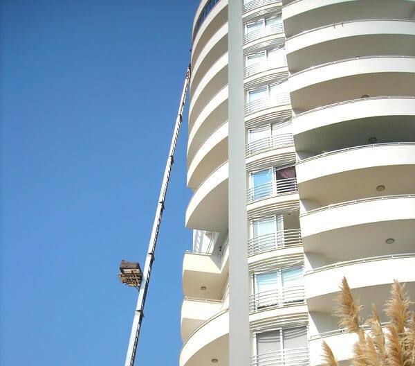 Adana Asansörlü Evden Eve Taşımacılık Fiyatları