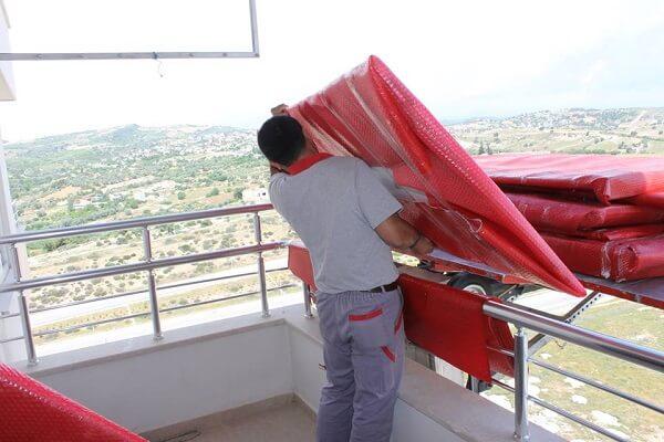 Adana Asansörlü Nakliyat Firmaları