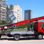 Adana Asansörlü Taşımacılık Şirketleri